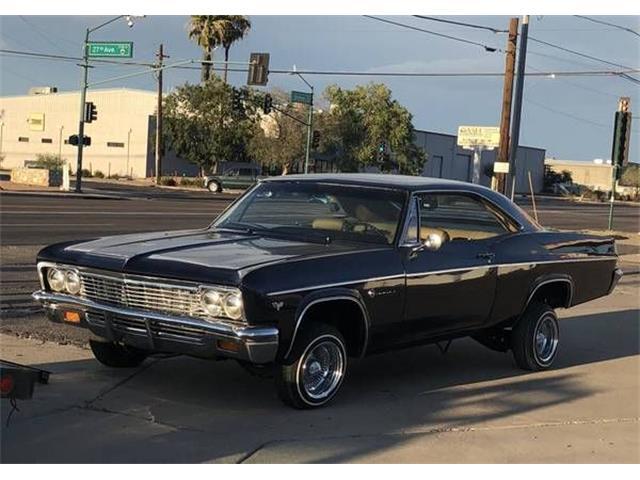 Picture of '66 Impala - P4AJ