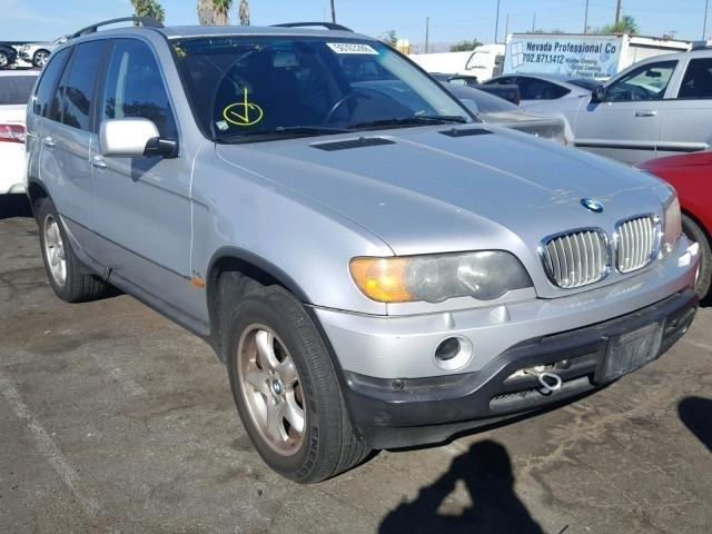 Picture of 2001 X5 located in Nevada - $5,999.00 - P4AP