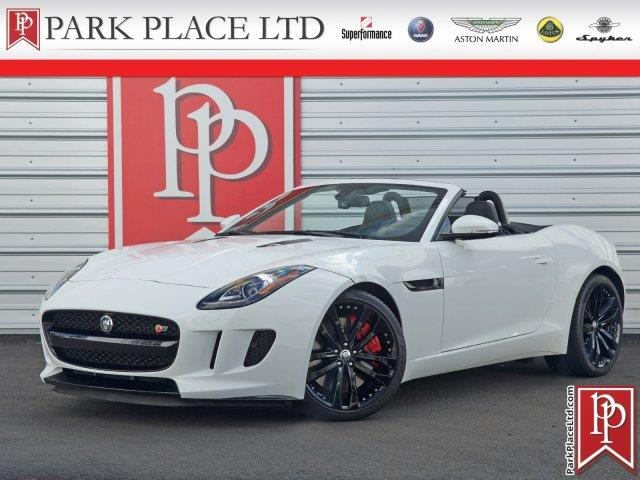 Picture of '14 F-Type located in Washington - $49,950.00 - P4AR