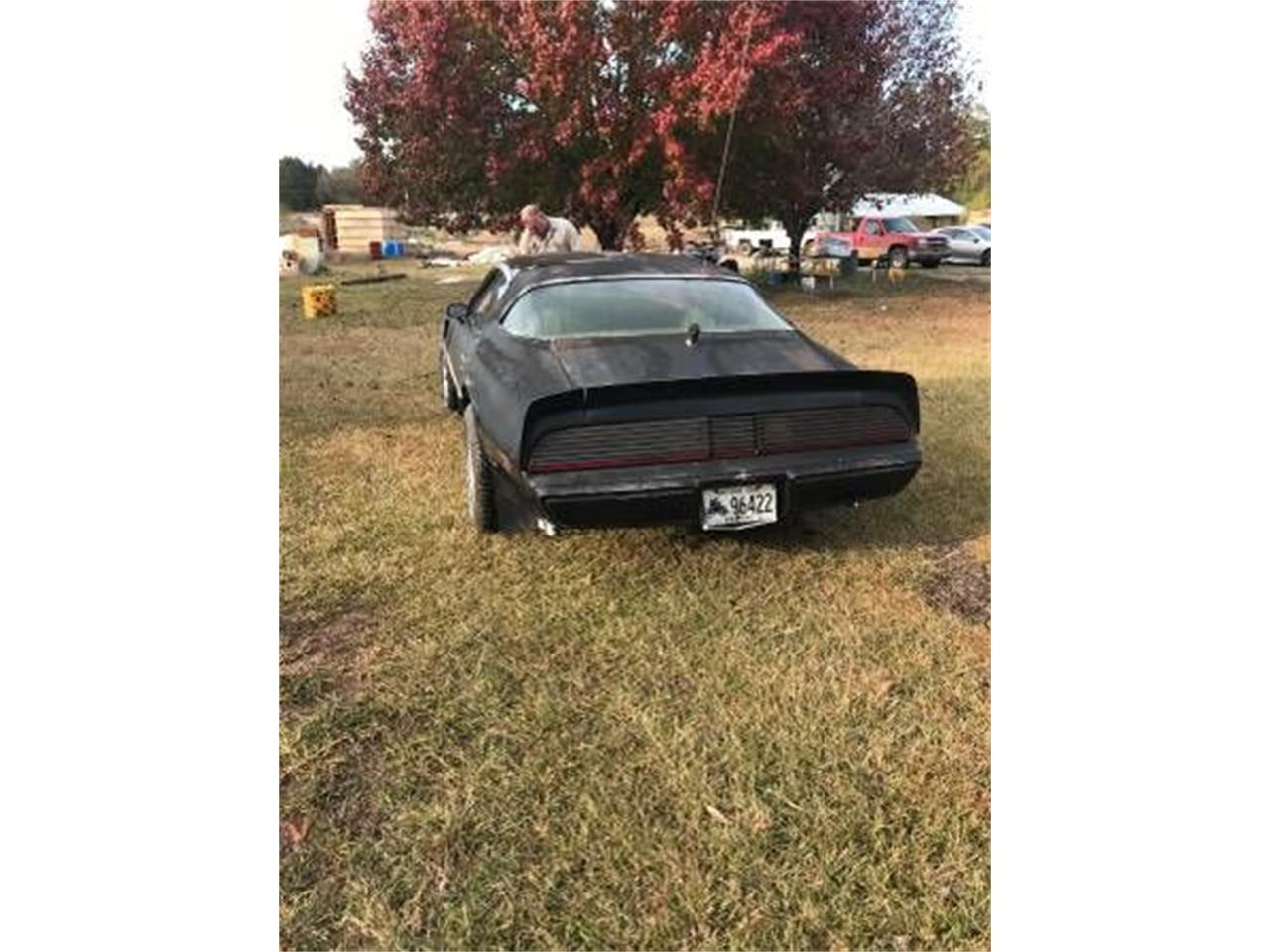 Large Picture of '80 Firebird Trans Am - P4AS