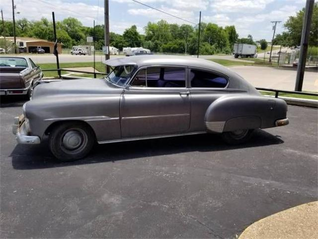 Picture of 1951 Chevrolet Styleline Offered by  - P4AT
