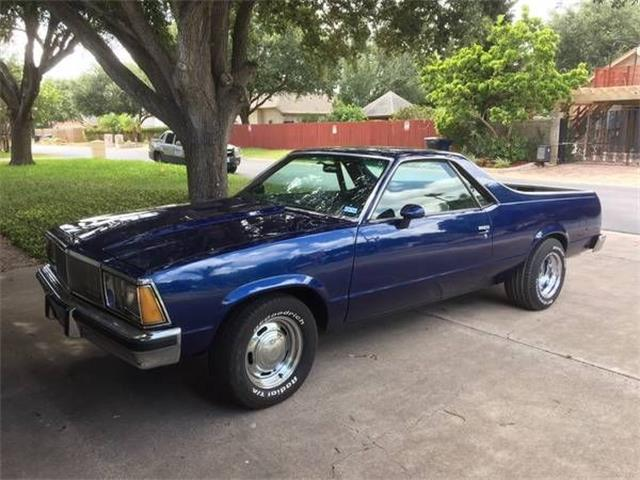 Picture of '80 El Camino Offered by  - P4AX