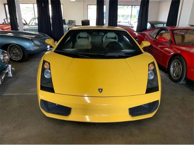 Picture of '06 Lamborghini Gallardo Offered by  - P4AZ