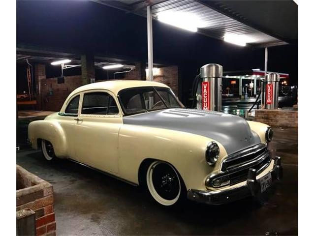 Picture of '51 Chevrolet Coupe - P4B2
