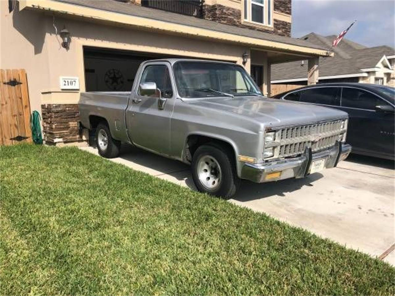 Large Picture of '81 C10 - P4B6