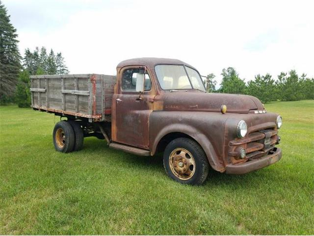 Picture of Classic '51 Pickup located in Michigan - P4BC