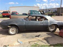 Picture of 1968 Camaro located in Cadillac Michigan Offered by Classic Car Deals - P4BE