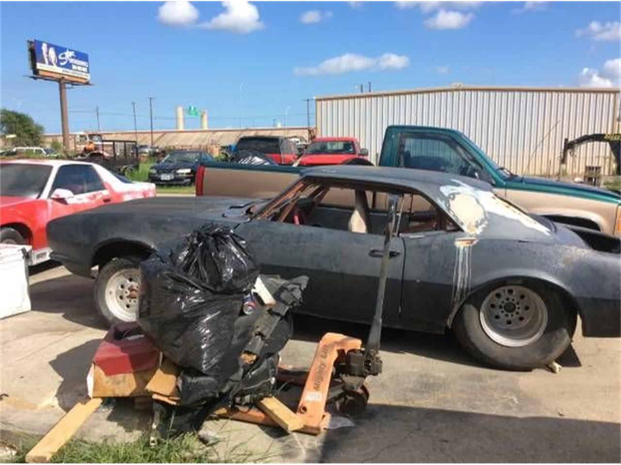 Large Picture of '68 Chevrolet Camaro - $8,995.00 Offered by Classic Car Deals - P4BE