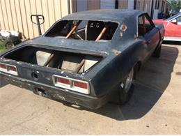 Picture of '68 Chevrolet Camaro located in Cadillac Michigan - $8,995.00 Offered by Classic Car Deals - P4BE