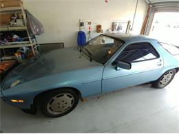 Picture of '84 Porsche 928 located in Cadillac Michigan - $18,495.00 Offered by Classic Car Deals - P4BF