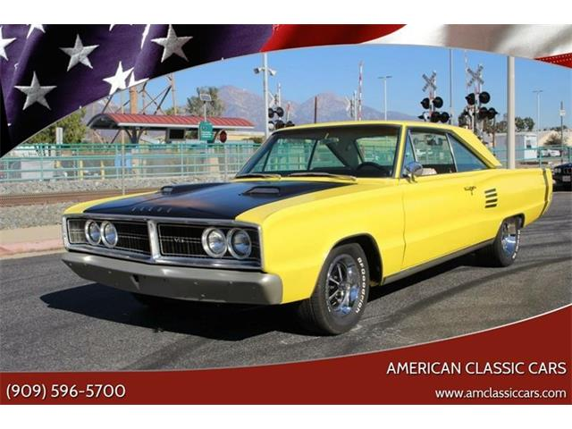 Picture of Classic '66 Coronet located in California Offered by  - P4BJ