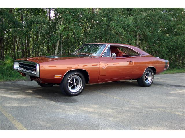 Picture of Classic '70 Charger R/T Offered by  - P2XK