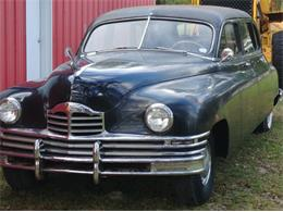 Picture of Classic 1949 Super Deluxe located in Cadillac Michigan - P4BK