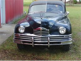 Picture of '49 Packard Super Deluxe located in Michigan - $14,495.00 Offered by Classic Car Deals - P4BK