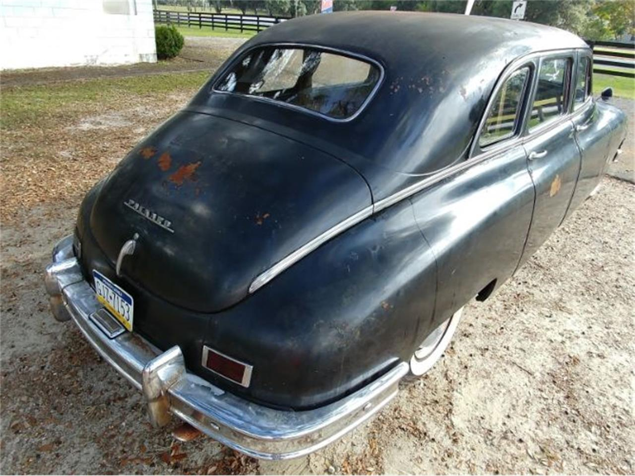 Large Picture of '49 Super Deluxe located in Michigan - $14,495.00 Offered by Classic Car Deals - P4BK