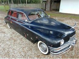 Picture of 1949 Packard Super Deluxe - P4BK