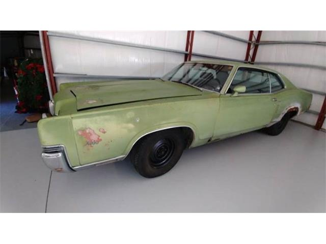 Picture of Classic 1969 Mercury Marauder located in Cadillac Michigan - $11,495.00 Offered by  - P4BR