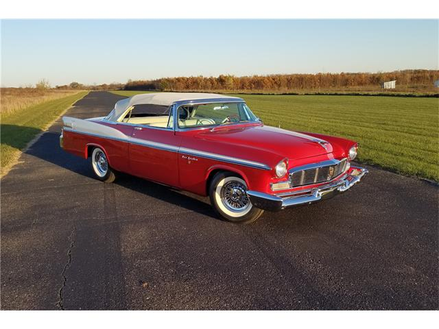 Picture of '56 New Yorker - P2XL