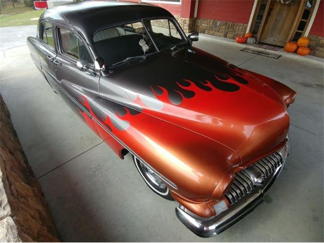 Picture of Classic '51 Hot Rod - P4BV
