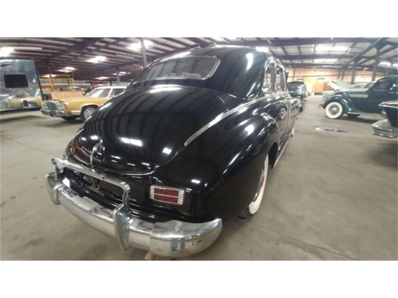 Large Picture of '47 Super Deluxe - P4BY