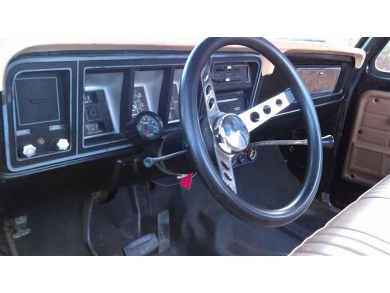 Large Picture of '78 F100 - P4C1