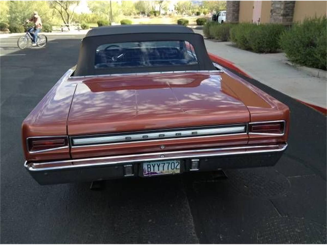 Large Picture of '67 Coronet - $31,495.00 Offered by Classic Car Deals - P4CK
