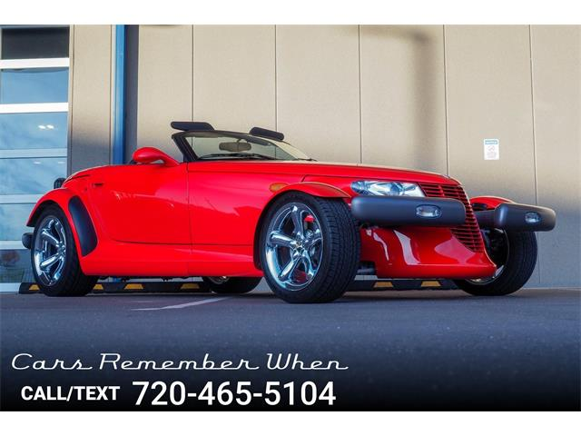 Picture of 1999 Prowler - P4CN