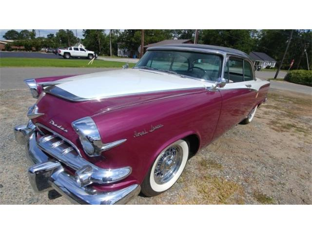 Picture of 1955 Lancer located in Cadillac Michigan Offered by  - P4CS