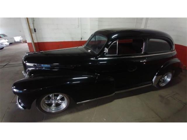 Picture of '48 Sedan - P4CX