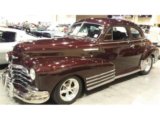 Picture of 1948 Street Rod - $49,995.00 - P4CZ