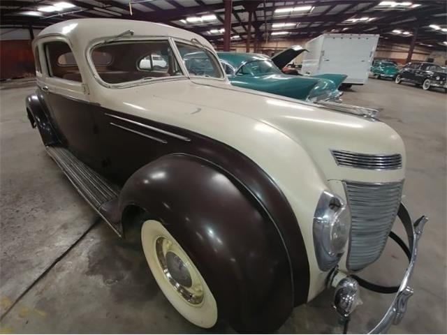 Picture of '37 Imperial - P4D4