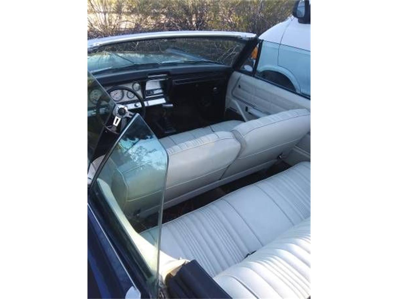 Large Picture of 1967 Impala - $28,495.00 - P4D9