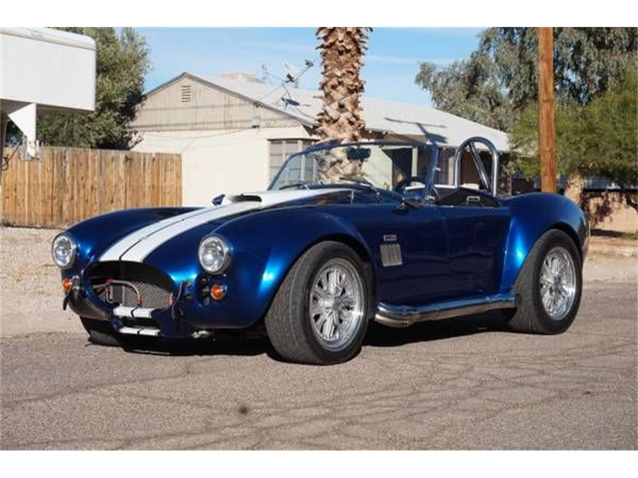 For sale 1967 shelby cobra in cadillac michigan