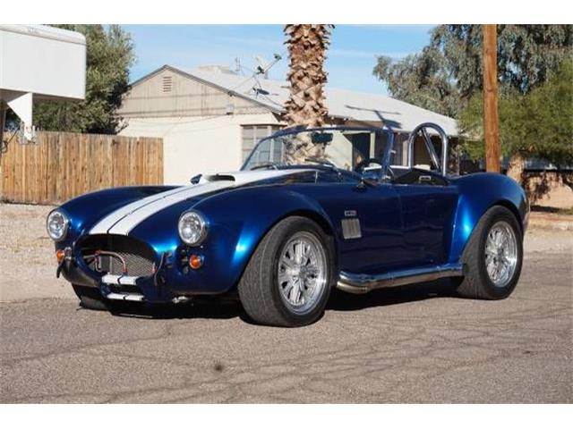 Picture of Classic '67 Shelby Cobra - $45,495.00 Offered by  - P4DB