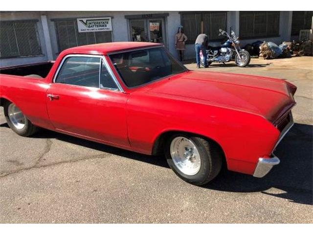 Picture of 1967 El Camino Offered by  - P4DH