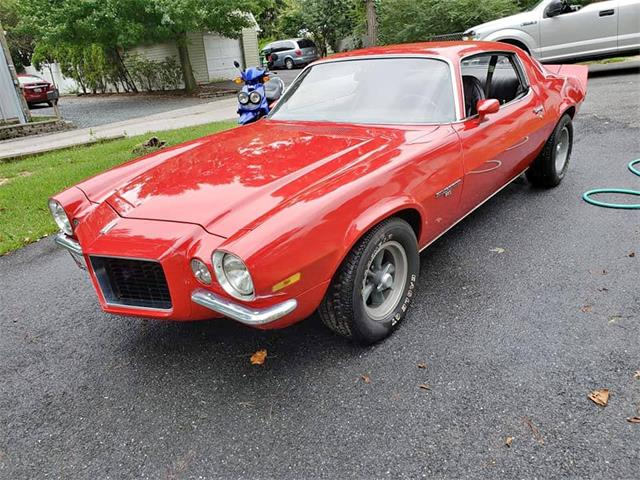 Picture of 1971 Camaro located in West Pittston Pennsylvania - $29,900.00 - P4DO