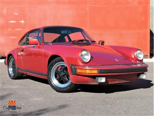 Picture of '82 911 - P4DR