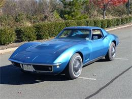 Picture of Classic 1968 Corvette located in Charlotte North Carolina - $33,990.00 - P4DS