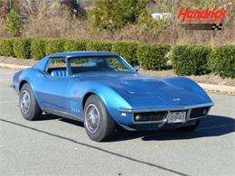 Picture of Classic 1968 Chevrolet Corvette - P4DS