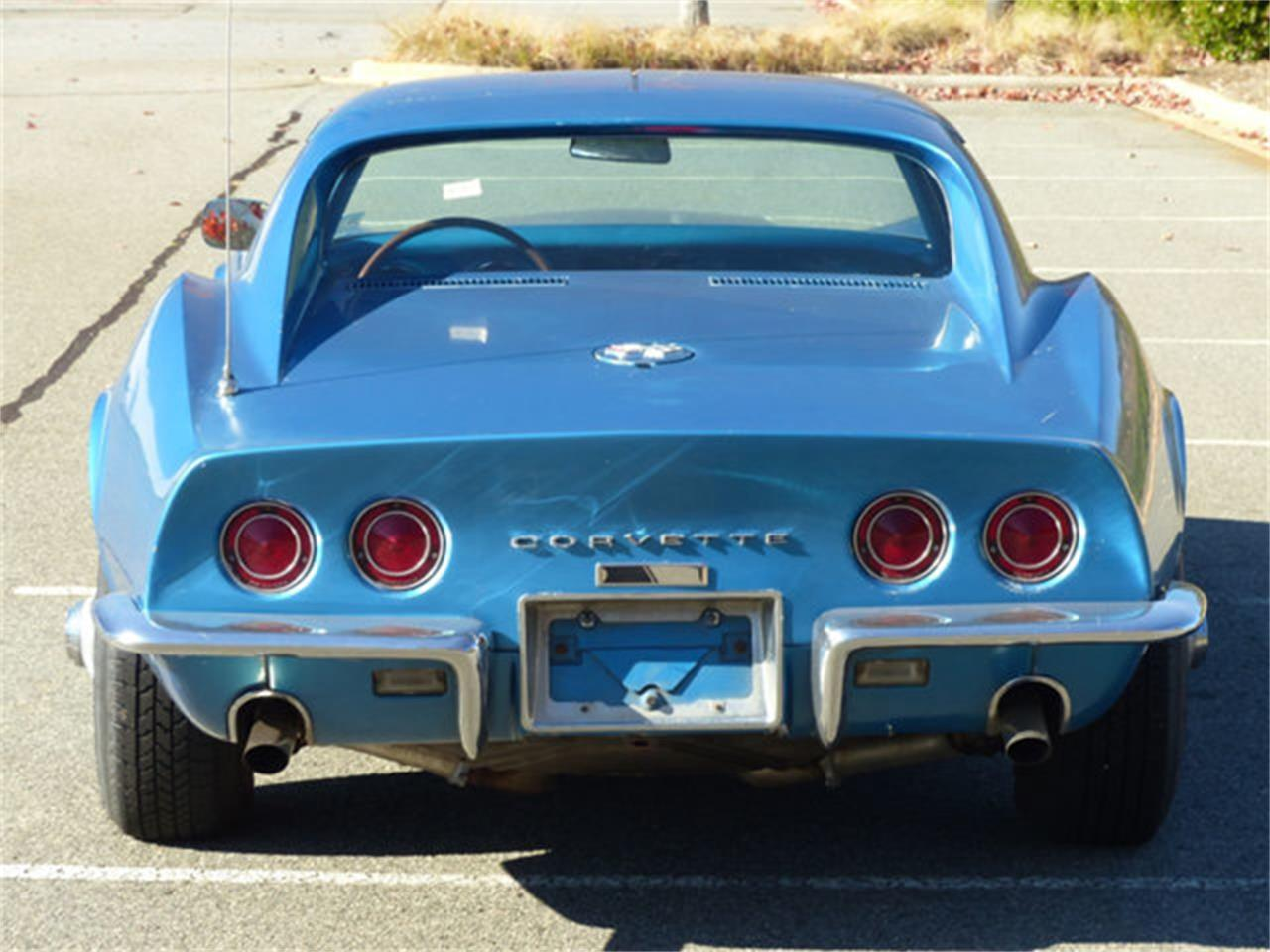 Large Picture of '68 Corvette located in Charlotte North Carolina Offered by Hendrick Performance - P4DS