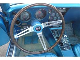 Picture of '68 Corvette located in Charlotte North Carolina Offered by Hendrick Performance - P4DS
