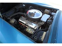 Picture of Classic '68 Chevrolet Corvette located in North Carolina - $33,990.00 Offered by Hendrick Performance - P4DS