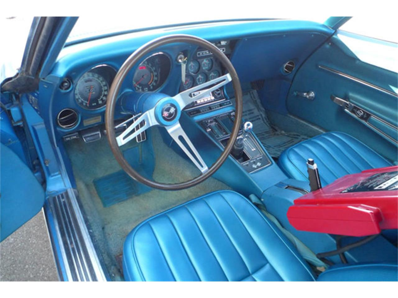 Large Picture of Classic 1968 Corvette located in Charlotte North Carolina - $33,990.00 - P4DS