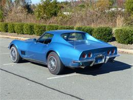 Picture of 1968 Chevrolet Corvette located in North Carolina - $33,990.00 Offered by Hendrick Performance - P4DS