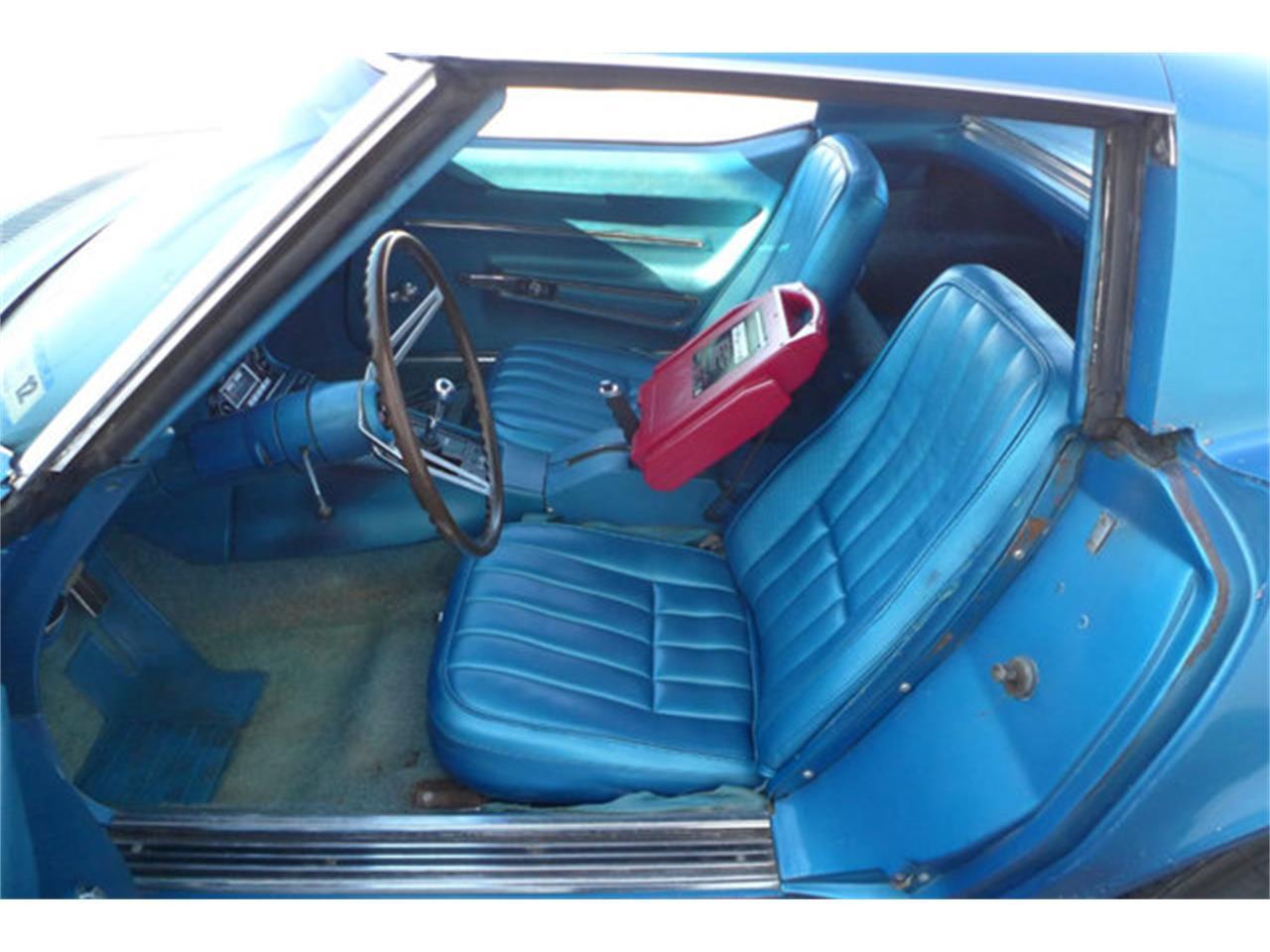 Large Picture of '68 Corvette - P4DS