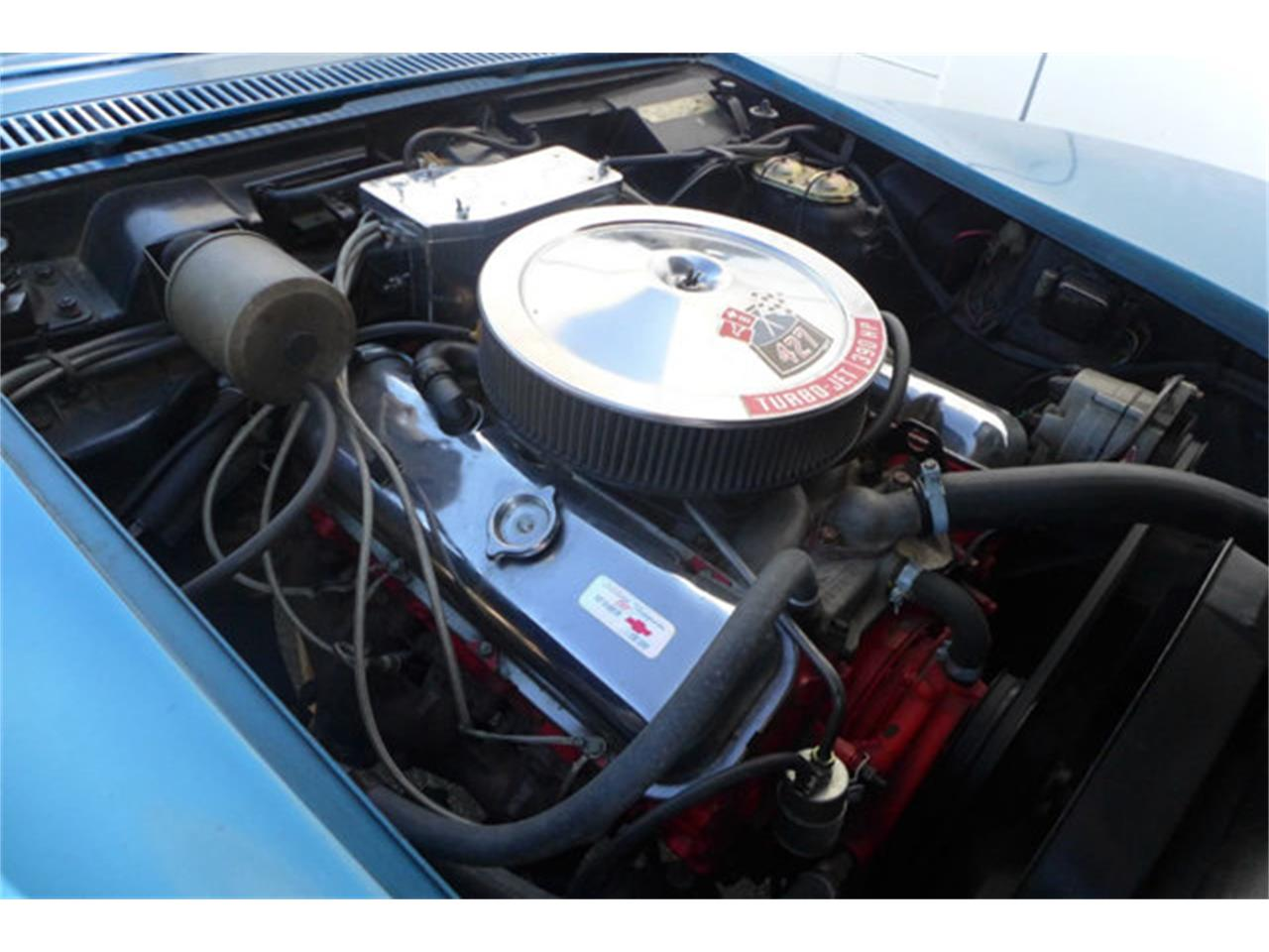 Large Picture of '68 Chevrolet Corvette located in North Carolina - $33,990.00 - P4DS