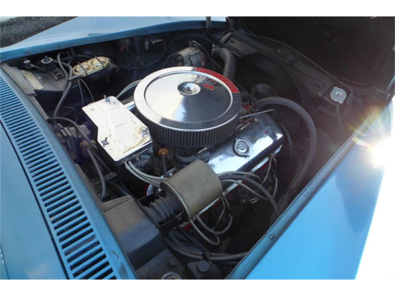 Large Picture of 1968 Chevrolet Corvette - $33,990.00 Offered by Hendrick Performance - P4DS