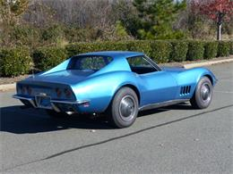 Picture of Classic 1968 Corvette Offered by Hendrick Performance - P4DS