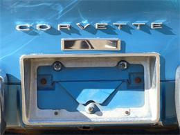 Picture of 1968 Corvette - P4DS