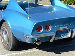 Picture of Classic '68 Corvette located in Charlotte North Carolina - $33,990.00 Offered by Hendrick Performance - P4DS